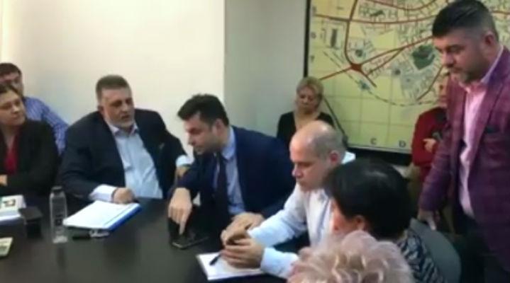 Interesele politice distrug CSM Ploiesti, iar hotii striga hotii !