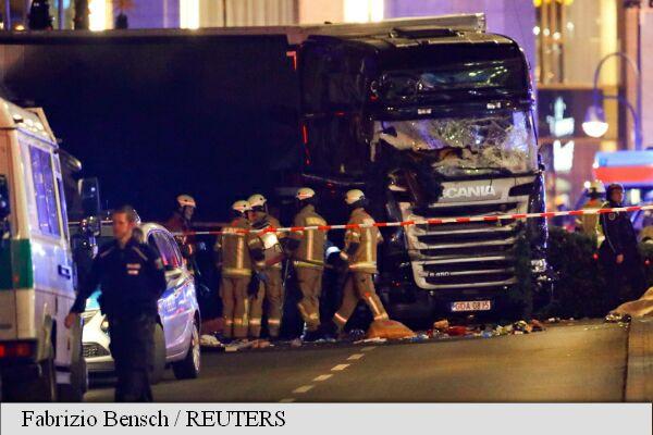 Berlin truck attack 1
