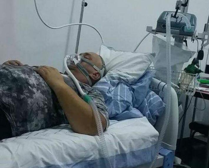 Un fost politist, din Campina, are nevoie de ajutorul nostru pentru a spera la supravietuire