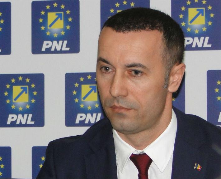 Iulian Dumitrescu PNL