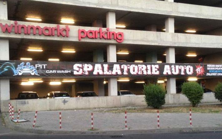 O cunoscuta spalatorie auto din centrul municipiului Ploiesti ofera locuri de munca
