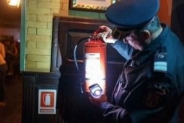 ISU Prahova: Peste 160 de incalcari ale normelor de aparare impotriva incendiilor si de protectie civila, descoperite in timpul inspectiilor