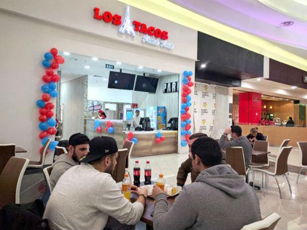 Los Tacos_Ploiesti Shopping City (1)