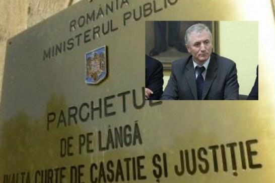 Parchetul General confirma ca a fost depusa o plangere penala la adresa procurorilor DNA Ploiesti