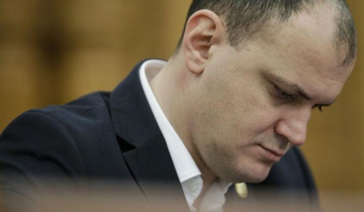 Firmele infiintate de Sebastian Ghita intra in insolventa sau sunt scoase la vanzare