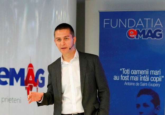 Fundatia eMAG acorda fonduri pentru scolile rurale din Prahova pentru deschiderea de centre afterschool