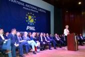 Alegeri PNL Prahova: Vezi care este noua echipa care va dirija barca liberala (FOTO si VIDEO)