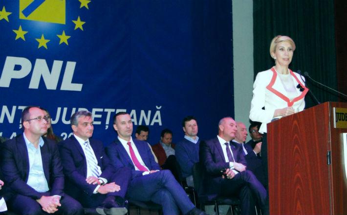 alegeri PNL Prahova 2