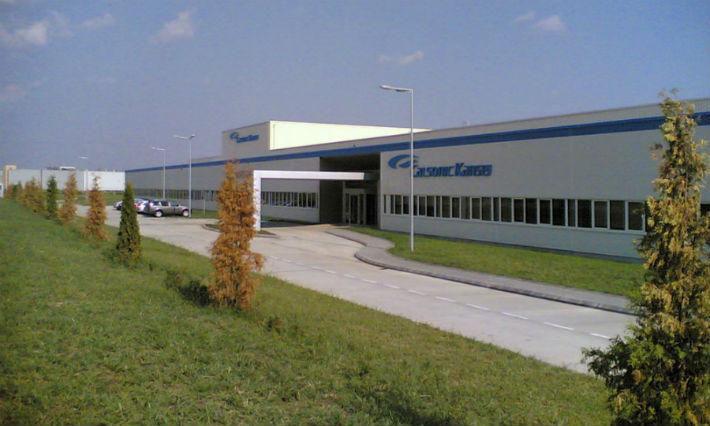 O firma japoneza isi mareste capacitatea de productie si construieste o noua fabrica langa Ploiesti