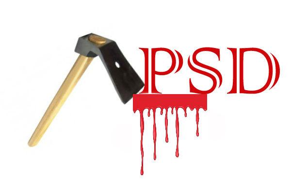 Cum isi trage PSD cu tesla in…., iar Traian Basescu incurajeaza gestul!