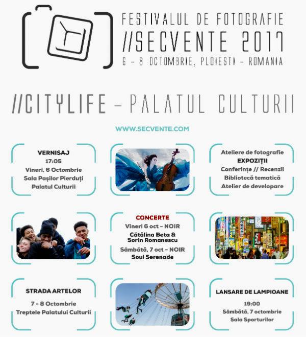 Festival de arta fotografica la Muzeul de Stiintele Naturii Ploiesti