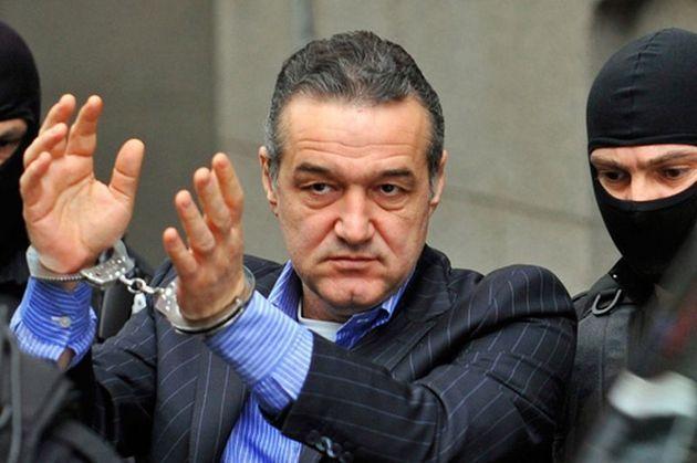 Gigi Becali, inca favorizat de sefii penitenciarelor? Vezi cine lanseaza aceasta ipoteza