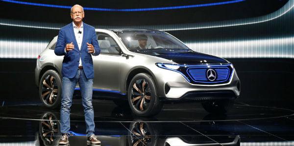 Seful Daimler AG prezice viitorul lumii. Nu sunt vesti bune, daca are dreptate !