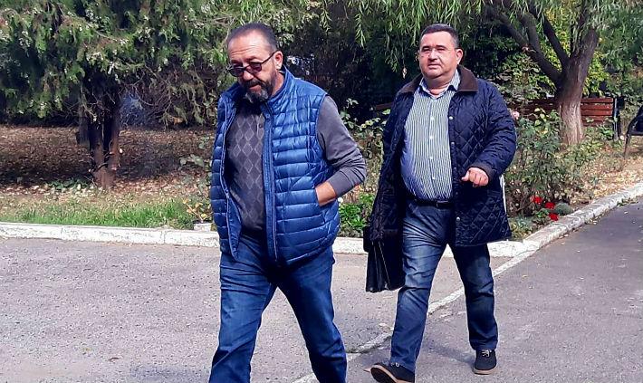 Florian Walter, audiat ca suspect la DNA Ploiesti, in dosarul procurorului Mihaela Moraru Iorga