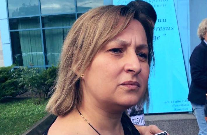 Surse: Procuroarea Mihaela Iorga, data afara de Laura Codruta Kovesi, chemata la DNA Ploiesti in calitate de suspect