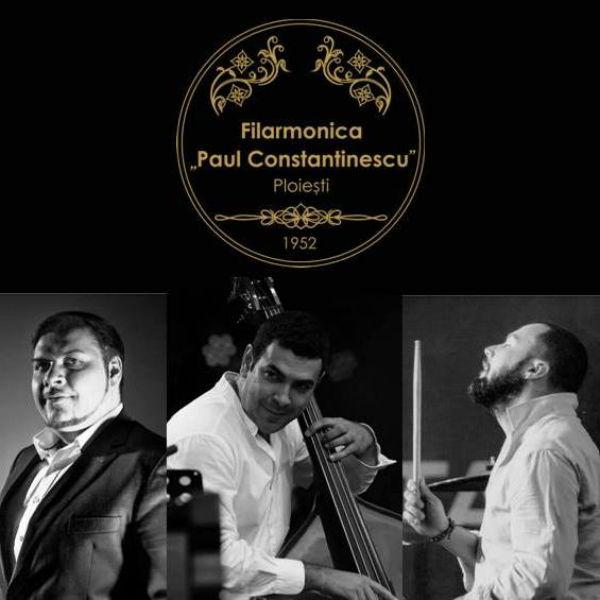 """""""Brazilian JAZZ"""" la Filarmonica Paul Constantinescu din Ploiesti"""