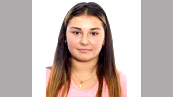 Politia Dambovita cauta o adolescenta data disparuta de trei zile