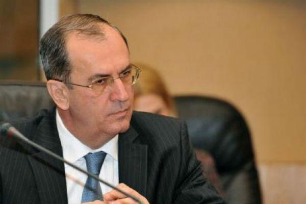 Ploiesteanul Emil Calota a pierdut functia de vicepresedinte ANRE, in urma unei tranzactii politice