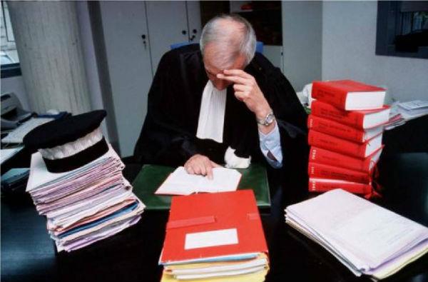 magistrat pensie