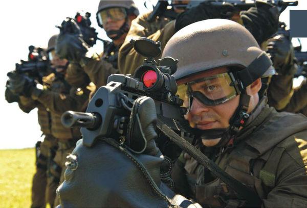 CONPET organizeaza un nou exercitiu antiterorist, la cea mai mare rampa de descarcare titei si gazolina