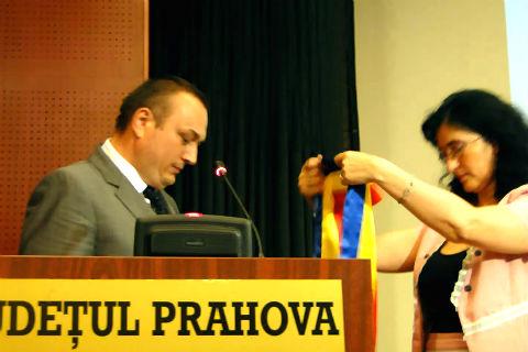 Ploiesti: Ex-primarul Iulian Badescu, condamnat la plata a 6 milioane de lei in dosarul finantarii clubului Petrolul
