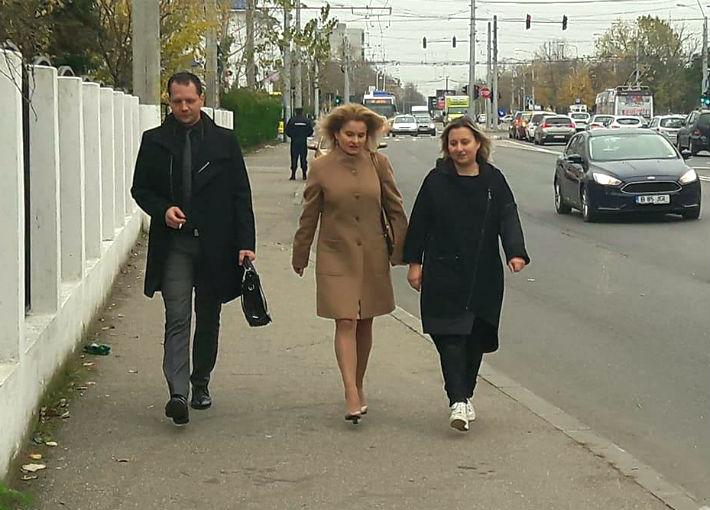 Povestioara pentru presa: Vezi cum s-a aparat procurorul Mihaela Iorga, acuzata de DNA Ploiesti