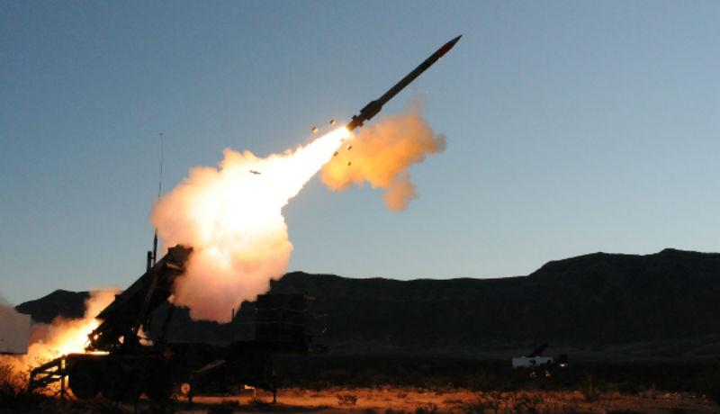 Ne inarmam: Presedintele Iohannis a promulgat legea pentru achizitia sistemului de rachete Patriot (VIDEO)
