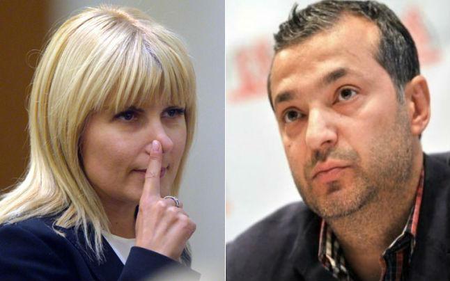 Elena Udrea, trimisa in judecata intr-un nou dosar DNA. Alaturi de ea se afla si patronul EVZ, Dan Andronic