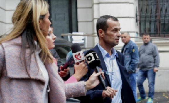 """Procurorul Mircea Negulescu: """"Da, am avut o relatie cu Andreea Cosma, dar la initiativa ei"""""""