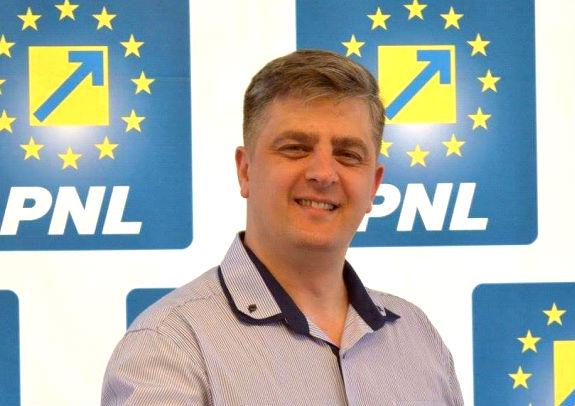 Presedintele PNL filiala municipala Buzau a fost demis, iar structura de conducere  – dizolvata