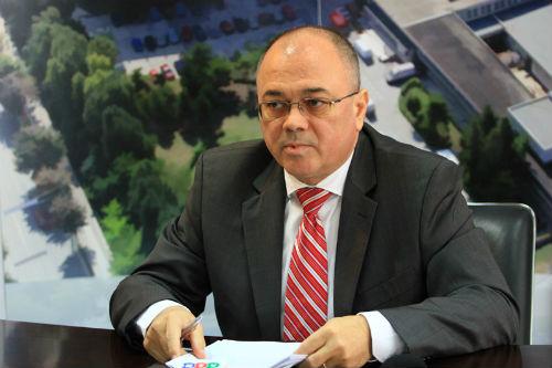 Partenerul de afaceri al lui Mazare si fostul manager al Spitalului Judetean Constanta, trimisi in judecata