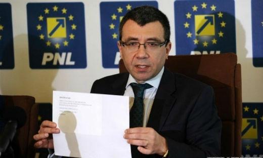 Deputatul care a modificat legea de finantare a partidelor, cercetat de DNA pentru finantarea ilegala a PNL Dolj