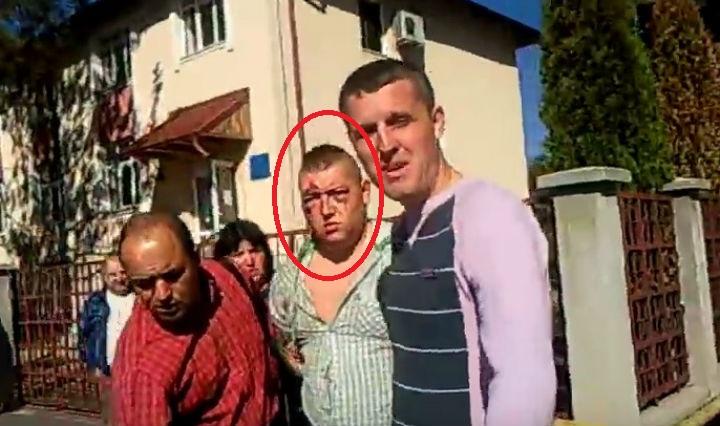 Un interlop din Campina a fost extradat din Franta si preluat de politistii prahoveni