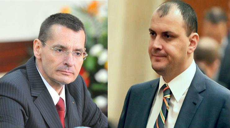 Fostul sef al Politiei Romane, audiat ca martor intr-unul din dosarele lui Sebastian Ghita