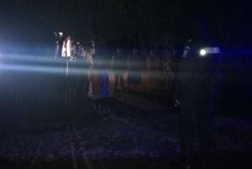 Scandal urias in Plopeni Sat, dupa o bataie intre clanuri de romi. Politia a tras cu arma sa ii potoleasca (UPDATE)
