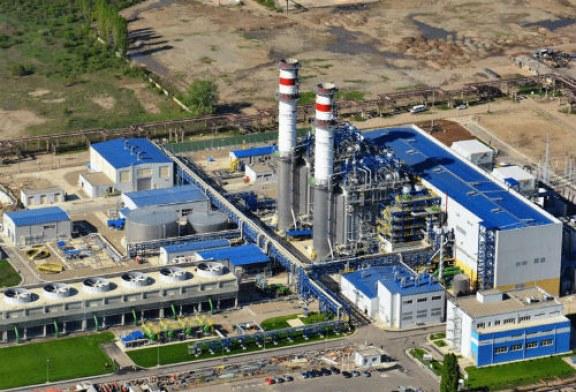 Timp de sase saptamani, centrala electrica Brazi va functiona la jumatate din capacitate