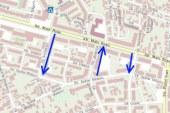 Ploiesti: Noi sensuri unice, pe strazi din cartierul Ienachita Vacarescu