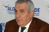 Calin Popescu Tariceanu a declarat, la Ploiesti, ca nu se pune problema stoparii luptei cu statul paralel