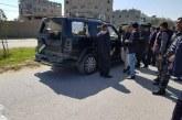 Premierul Palestinei, Rami Hamdallah, a supravietuit unei tentative de asasinat (VIDEO)