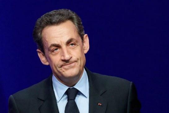 Nicolas Sarkozy, retinut de politie! Fostul presedinte francez a primit zeci de milioane de euro de la un dictator