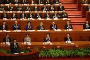 Se poarta si la altii: Parlamentul din China numara 100 de miliardari in dolari