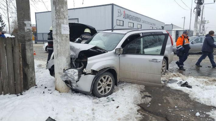 accident Tatarani