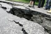 Prahova: Alunecare de teren intr-o comuna, pe o suprafata de 280 metri patrati