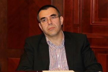 DNA: Fostul sef al CN Administratia Porturilor Maritime, Andrei Aurelian Popa, acuzat de abuz in serviciu