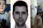 Barbatul care si-a rapit propriii copii, din Prahova, a fost prins de un jandarm langa Ambasada Greciei