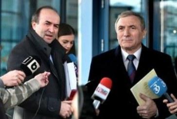 Protocoalele incheiate intre Parchetul General si SRI au fost trimise Ministerului Justitiei si CSM