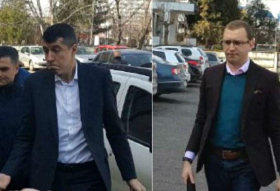 Ploiesti: Cumnatul lui Sebastian Ghita si directorul TeamNet au scapat de controlul judiciar