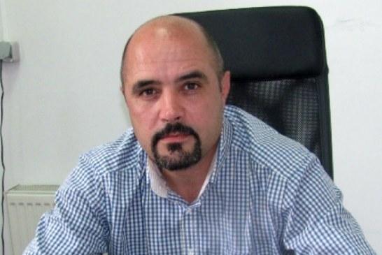 Directorul adjunct Ovidiu Negulescu nu mai lucreaza la SGU Ploiesti. Afla motivul