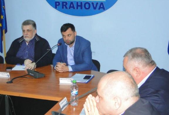 Documentele care demonstreaza ca TCE Ploiesti nu mai poate acorda gratuitati din cauza Consiliului Local (FOTO)
