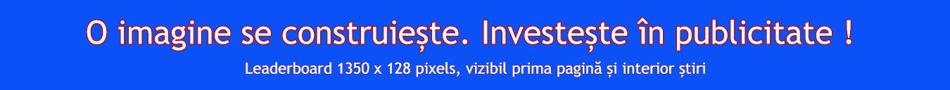 Banner  Publicitate ZDP
